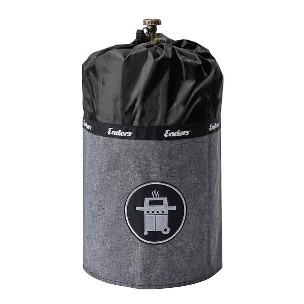 Gasflaschenhülle Style 11kg black