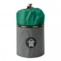 Gasflaschenhülle Style 11kg green