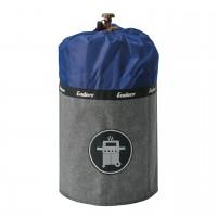 Gasflaschenhülle Style 11kg blue