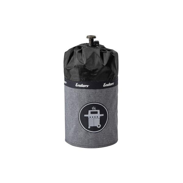 Gasflaschenhülle Style 5kg black
