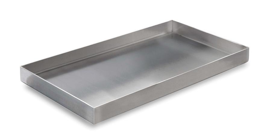 edelstahl plancha grillpfanne f r enders monroe 3 4. Black Bedroom Furniture Sets. Home Design Ideas